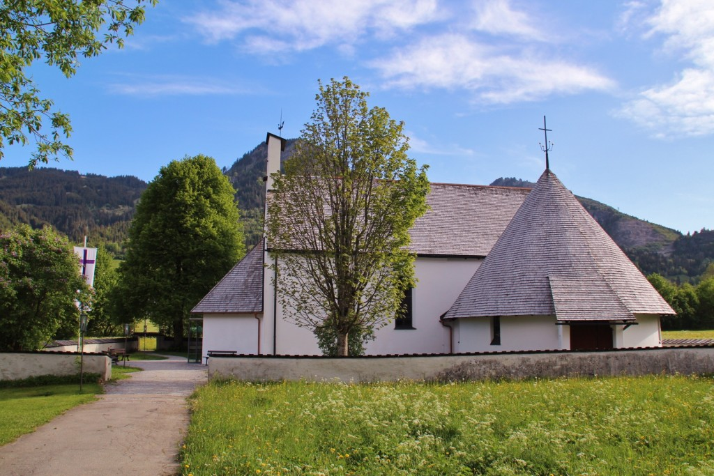 Dreifaltigkeitskirche Bad Hindelang
